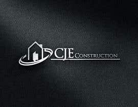 #52 untuk CJE Logo Design oleh blackjacob009
