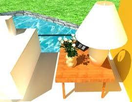 dudeshakya tarafından 3d Design Low Poly planter için no 14