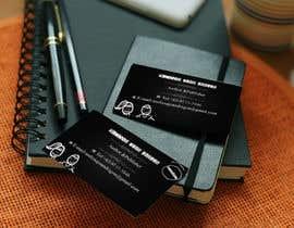 ameer0des tarafından Design a Business Card için no 6