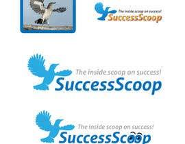 #77 untuk Logo Design for SuccessScoop.com oleh ioananca2006