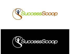 dustu33 tarafından Logo Design for SuccessScoop.com için no 64