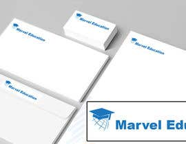 #14 untuk Develop a Corporate Identity for educational instittue oleh Gobel