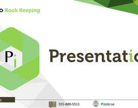 #4 untuk P i c o l o design Powerpoint oleh Bulfire