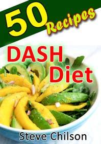 #14 untuk Best eBook Cover for Dash Diet Recipes oleh raveendrawm