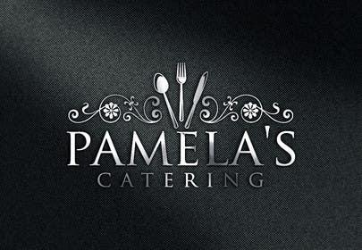zubidesigner tarafından Design a Logo for Pam's Catering   or Pamela's Catering için no 58