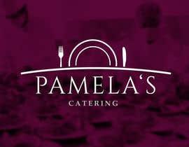 vimoscosa tarafından Design a Logo for Pam's Catering   or Pamela's Catering için no 77