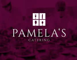 vimoscosa tarafından Design a Logo for Pam's Catering   or Pamela's Catering için no 79