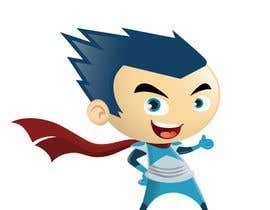 #14 para Mascot Character Design por abd786vw