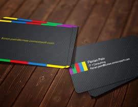 #97 untuk Design of my new Business Card oleh angelacini