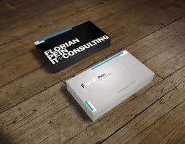 #84 untuk Design of my new Business Card oleh amykadgraphics