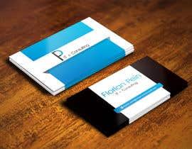#48 untuk Design of my new Business Card oleh IllusionG