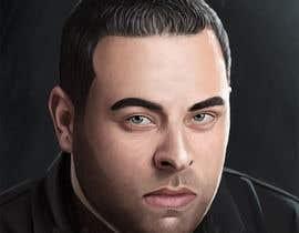#31 untuk Draw/Illustrate my picture oleh marcokap
