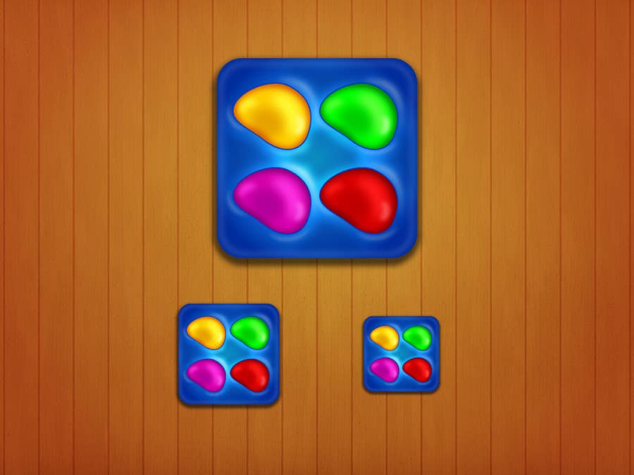 #19 for Design some Icons for game by KevinChoiKang