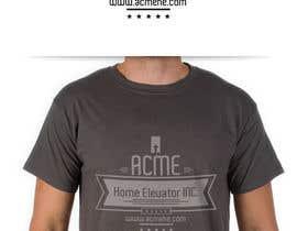 mariacastillo67 tarafından Design a T-Shirt için no 73