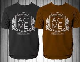 hitcashpk tarafından Design a T-Shirt için no 49
