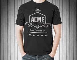 hitcashpk tarafından Design a T-Shirt için no 50