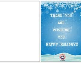 #9 for Holiday Greeting Card by vivekdaneapen