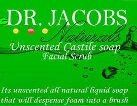 #132 untuk Dr Jacobs Naturals 123456 oleh kahpuc