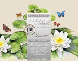 #129 untuk Dr Jacobs Naturals 123456 oleh mariusunciuleanu