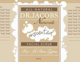 #135 untuk Dr Jacobs Naturals 123456 oleh MiaEvr