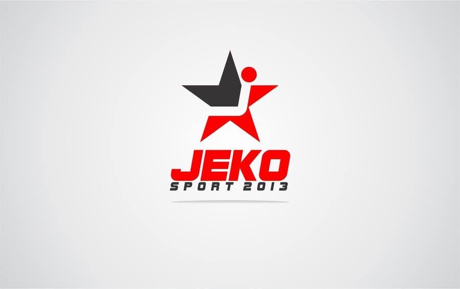 Contest Entry #99 for JEKOSPORT2013