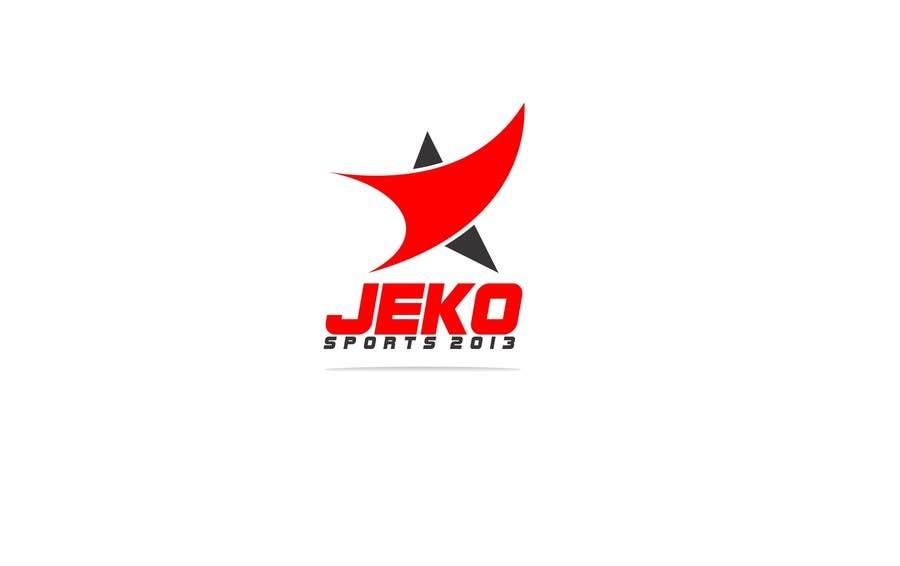 Inscrição nº 120 do Concurso para JEKOSPORT2013