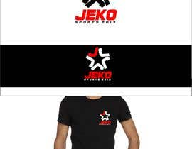 #126 for JEKOSPORT2013 by airbrusheskid