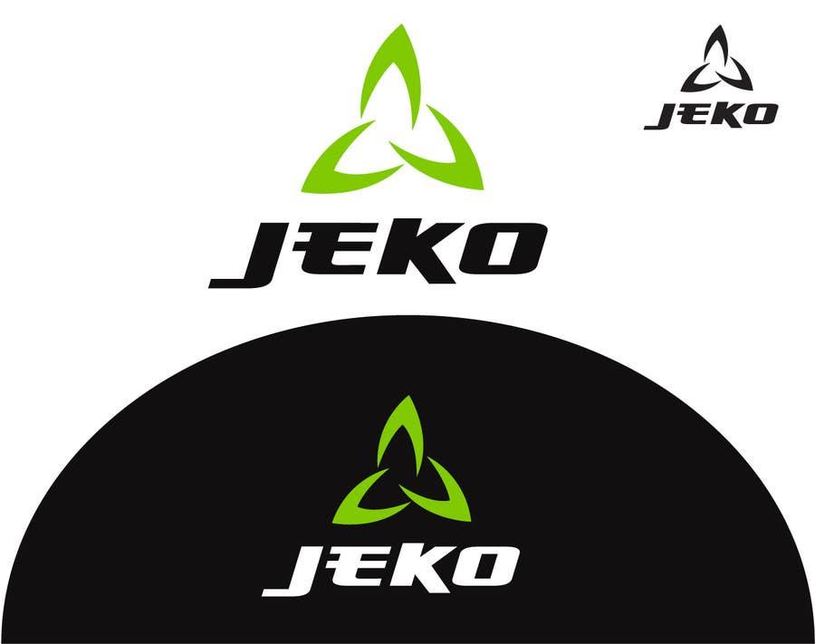 Inscrição nº 124 do Concurso para JEKOSPORT2013