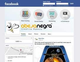 #23 untuk Design our cover photo and profile pic for Facebook oleh arman0464