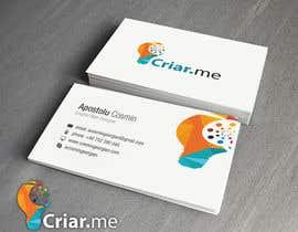 """krishnan23 tarafından Design a Logo for """"Criar.me"""" için no 199"""
