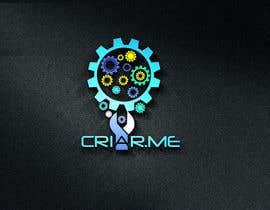 """anoopray tarafından Design a Logo for """"Criar.me"""" için no 169"""