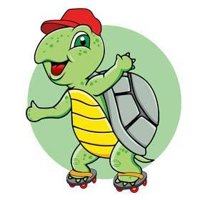 #5 untuk TurtlePace Logo Design oleh LinglingPanda