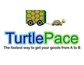 #22 untuk TurtlePace Logo Design oleh nspambudi