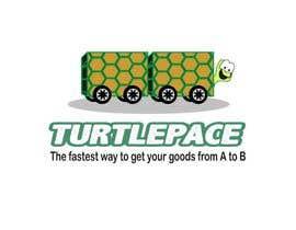#30 untuk TurtlePace Logo Design oleh nspambudi