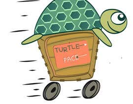#35 untuk TurtlePace Logo Design oleh sreedutt