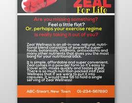 atikul4you tarafından Create a Sinple A4 Poster için no 9