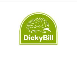 #31 untuk Develop a Corporate Identity - Dicky Bill oleh efrenmg