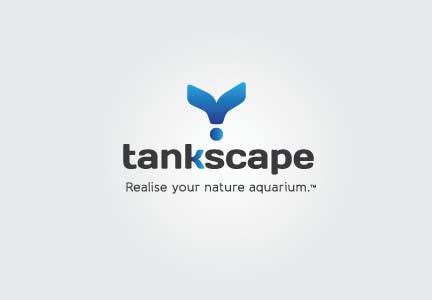 #33 for Logo design for Tankscape (Nature Aquarium Store) by karllucas