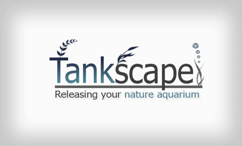 #16 for Logo design for Tankscape (Nature Aquarium Store) by kennymyl04
