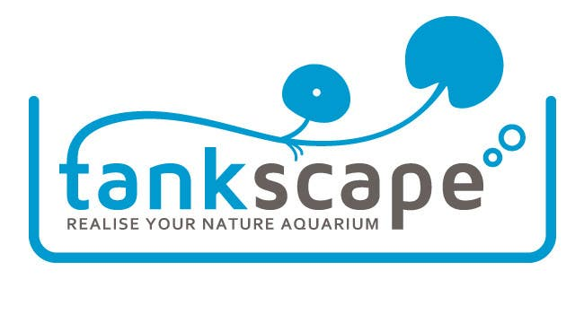 #61 for Logo design for Tankscape (Nature Aquarium Store) by StudioAkikusa
