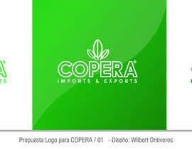 #22 untuk Diseñar un logotipo oleh Wilbertdesign