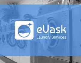 #111 untuk Modern Logo for Laundry Services oleh pa1vishwa