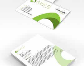 #40 for Ahco Trading - Business Card & Letterhead Template by ezesol