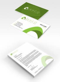 #41 for Ahco Trading - Business Card & Letterhead Template by ezesol