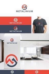 mohammedkh5 tarafından A best logo for the full company design contract ! için no 28