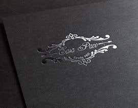 #8 untuk Diseñar un logotipo oleh fernandojvillafa