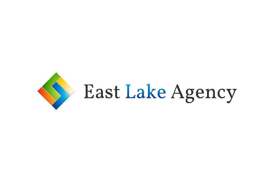 Конкурсная заявка №422 для Logo Design for EastLake Agency