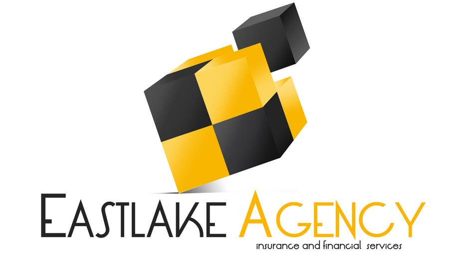 Bài tham dự cuộc thi #436 cho Logo Design for EastLake Agency