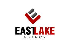 #289 para Logo Design for EastLake Agency de pupster321