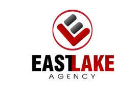 #290 para Logo Design for EastLake Agency de pupster321